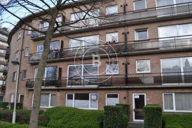 Jagerstraat 2140 antwerpen borgerhout appartement te huur for Gelijkvloers appartement te koop antwerpen