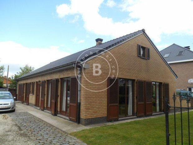 Slaapkamer Moderniseren : Boonstede - 9031 Drongen - Huis Te Koop