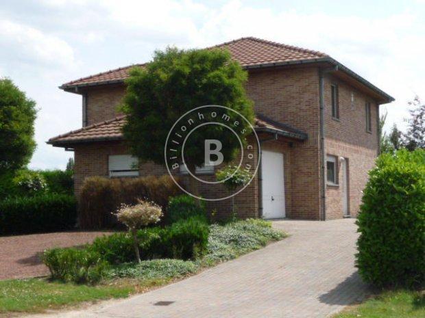 Moderne Keukens Oost Vlaanderen : Beekstraat - 9031 Drongen - Huis Te ...