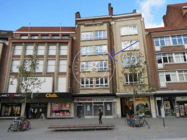 Badkamer Leuven : Rector De Somerplein - 3000 Leuven - Appartement Te ...