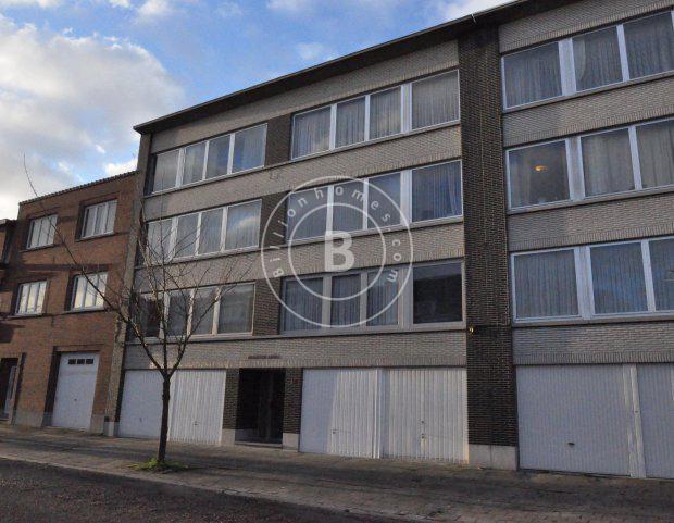 Muurtegels Keuken Antwerpen : Immo Vilvoorde: Jan Frans Willemsstraat 43 2eR – 1800 Vilvoorde