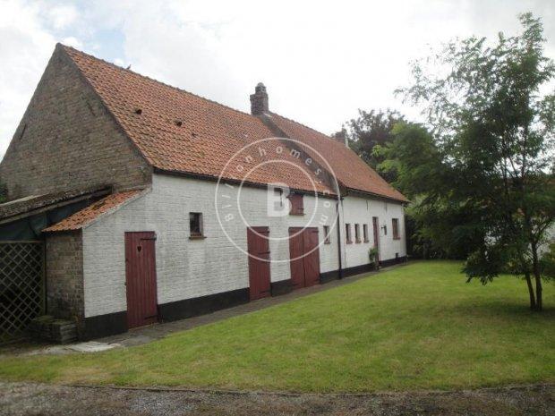 Oude Slaapkamer Te Koop : Oude Westkapellestraat 3 - 8340 Damme - Huis ...