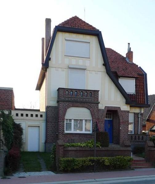 Ardooisestraat