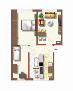 thomas mann stra e. Black Bedroom Furniture Sets. Home Design Ideas