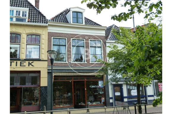 Tuinen 15 Leeuwarden 2016