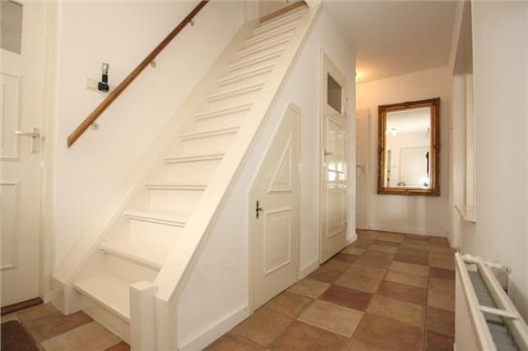 Haarstraat 9 4176 bk tuil huis te koop - Huis entree van hal ...