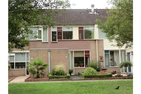 Gripkeshof 24 4661 vv halsteren huis te koop - Huis vv ...