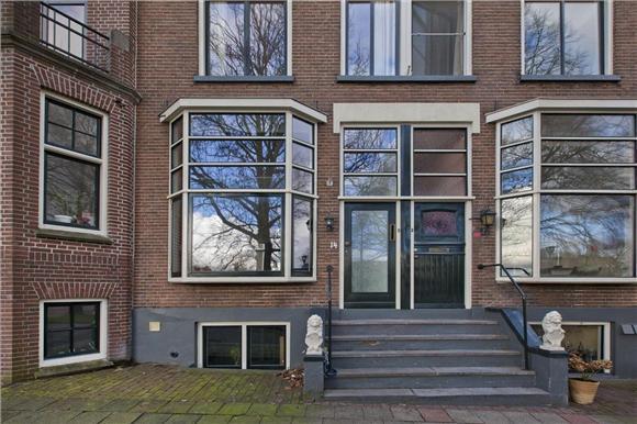 Badhuiswal 14 8011 vz zwolle huis te koop - Entree eigentijds huis ...