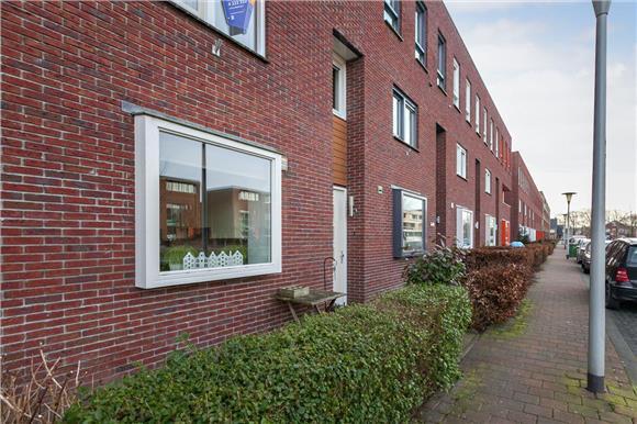 Frankhuizerallee 438 8043 vv zwolle huis te koop - Huis vv ...