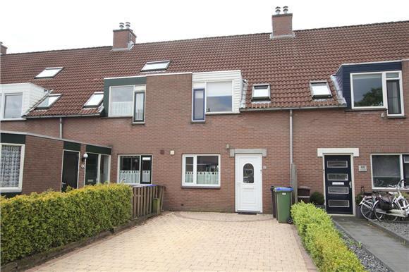Oudeveen 62 3905 vv veenendaal huis te koop - Huis vv ...