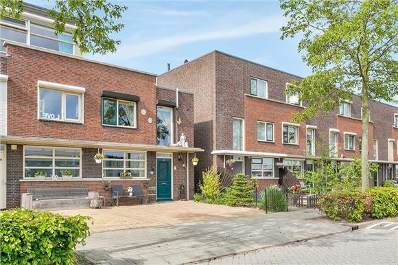 Delfgauw Netherlands  City pictures : Scheepmakersingel 69 2645 LC Delfgauw Huis Te Koop