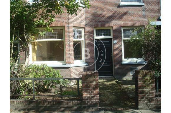 Van Lansbergestraat 19 #S - 2593 RZ Den Haag - Appartement Te Huur