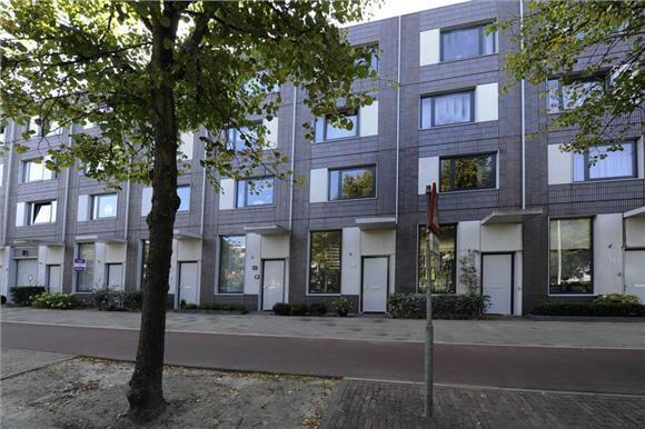 Vrederustlaan 279 2543 tb den haag huis te koop for Eengezinswoning den haag